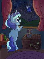 Goodnight by berryden
