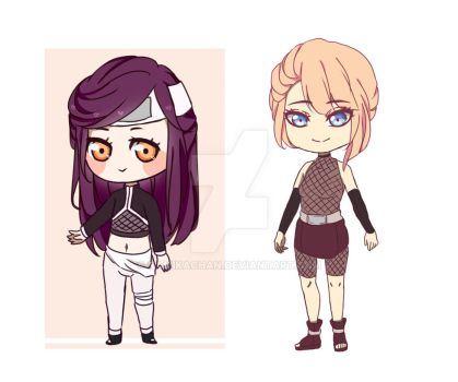 Adoptables #32 -Open- by KamikaChan