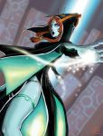 Midna Magic by ladyjenise