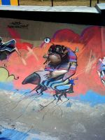 X83s animal by GraffMX