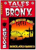 Tales From The Bronx by bobbyboggs182