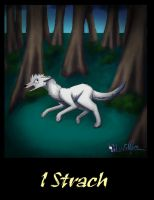 Szpon chapter 1 by BlueSzpon