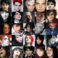 gee.. and all his faces? by 333Miami333