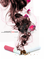 fresh nicotine by emodist