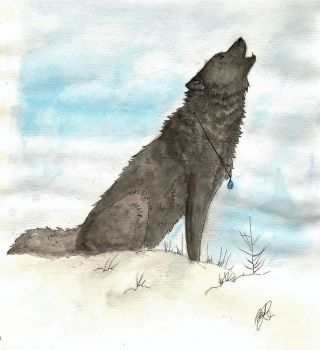Howl by Aivelis