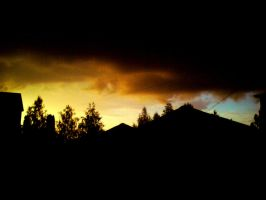 Storm by Marcco666