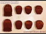 Male hair1 by Angelica-Lime