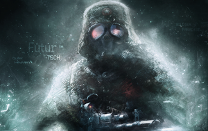 Cold Soldier by Technol0gic