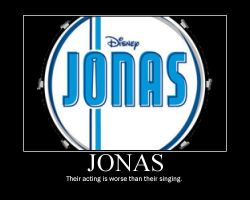 Jonas Motivator by YTPArtist