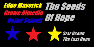 The Seeds of Hope by FaiLymForever