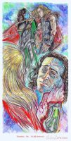 Loki's Redemption--'You ARE My Equal' by AmberPalette