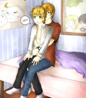 APH : put it off by RuminE