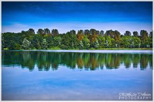 Lake Bemmel by MattNick