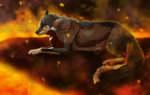 [CM] Soul Fire by Cylithren
