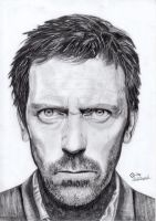 Dr.House by byMichaelX