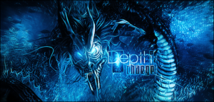 Depth charge signature by RainofRaijin