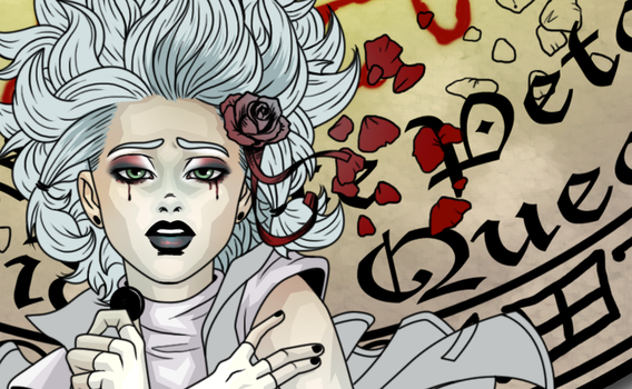Scrapped Cover Snippet by PhantasmComic
