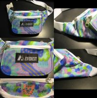 Funky Fanny Pack by groundhog22