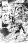 Wolverine Origins 33 p.14 by BillReinhold
