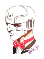 DustJacketIllus - Transformed by theCHAMBA