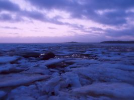 A cold evening1 by sallymalene