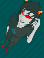 Terezi by meeshburgas