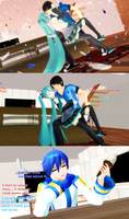 Ladies' Man Fail XD by Vocalkokoro