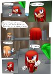 Master Guardian Issue 1 : Page 4 by Tri-shield