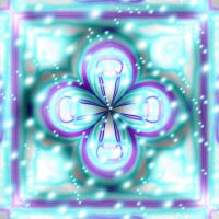 Crystal Psychedelic by Anaisabel22