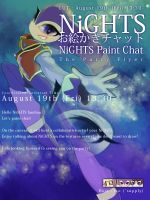 NiGHTS Paint Chat by supply