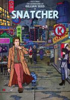 Snatcher by KennySwanston