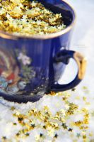 Cup of dreams II by marialivia16