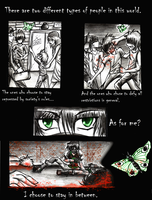 1LD Audition: The Beginning by xUnlucky-13