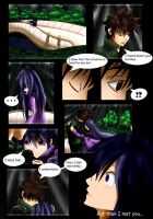 Little story page 1 by MalaMi95