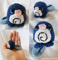 Poliwag by TheSmall-Stuff
