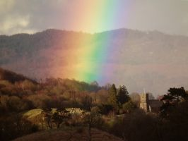 super rainbow 2 by harrietbaxter