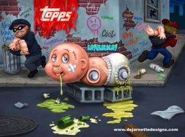 GPK Car Jack by DeJarnette