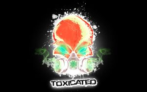 Toxicated (-) by Dankex
