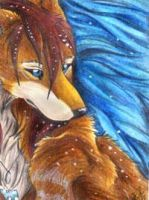 ACEO: Riversaw by Eleweth