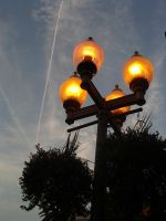 street lamps by pungen