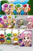 Mario Project 2 pg. 29 by RUinc
