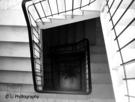 Stairs by lifary