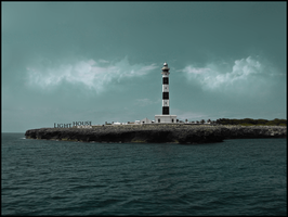 LightHouse by FrantisekSpurny