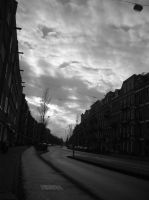 Amsterdams sensual curving by DistortedEchoes