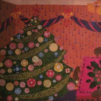 Holiday room 1 by rosenglas