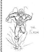Flash Practice 1 by ThomasScantenii