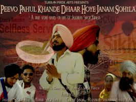 Upcomming movie project by turbanpride