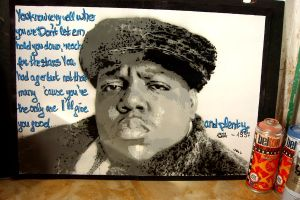 Biggie by justbelikeshadow