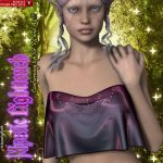 Mystic Lighttouch For V4 And A4 by emmaalvarez