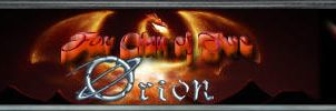 Orion Signature 2 by Wingweaver666